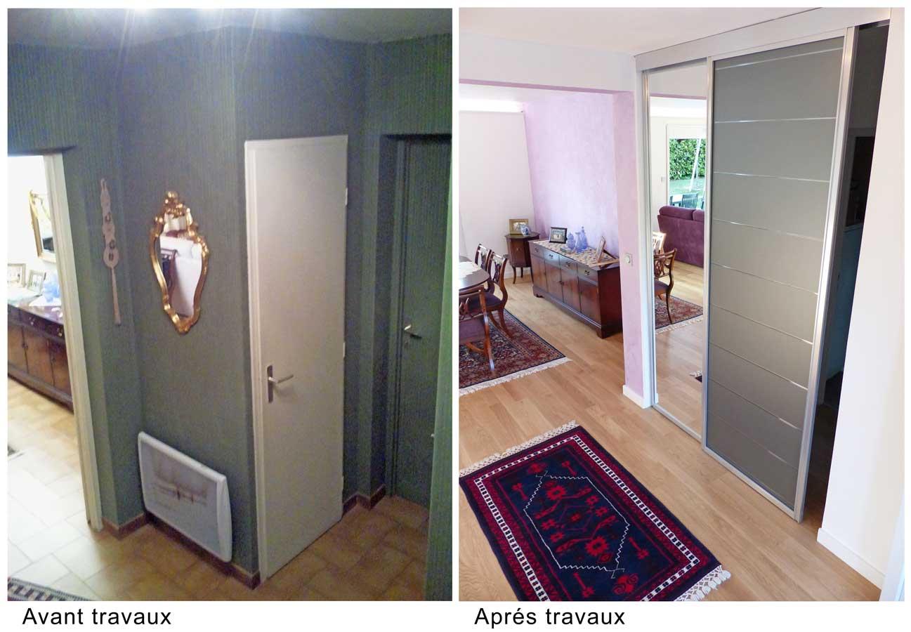 illumination maison meyzieu lyon. Black Bedroom Furniture Sets. Home Design Ideas